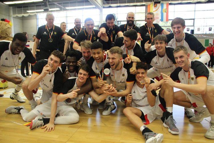 Deutscher Basketball Bund